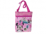 Geanta de umar 24 CM Disney Minnie & Daisy Travel