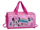 Geanta de voiaj 42 CM Disney Minnie & Daisy Travel